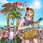 Juutine (feat. Pop Electric Dynamite Artists): Ukulele-beibi