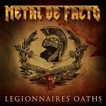 Metal De Facto: Legionnaires Oaths