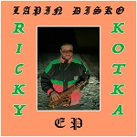 Ricky Kotka: Lapin Disko