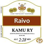 KaMu ry: Raivo / Krapulakalja