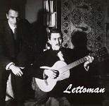 Lettoman: Letto Song