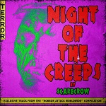 Scarecrow: Night of the Creeps
