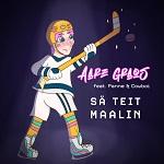Aare Graos (feat. Panne ja Cowboi): Sä teit maalin