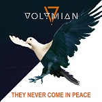 Volymian: The Never Come in Peace