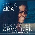 Sofia Zida: Rakkauden arvoinen (ft. Timo Kiiskinen)