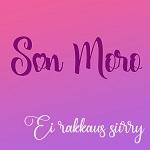 Son Moro: Ei rakkaus siirry