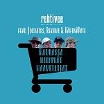 Rehtivee (ft. Jokrates, Rekami & KähinäPate): Kaupassa hiipivät haaveilijat